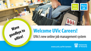 UVic-Careers