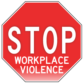 Prevention of violence in the workplace workshop cupe 951 for Workplace violence and harassment risk assessment template