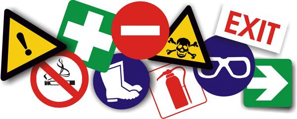 practical health and safety when with Laboratory hazards and risks  health and safety issues such as containment, ability for replication, and potential biological effect are all important.