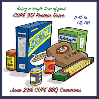 BBQ June 29th reminder!