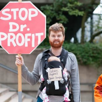 Stop cuts to healthcare – Canadian healthcare on trial