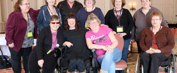 CUPE calls for expansive disability rights legislation