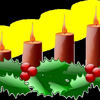 December Holiday Social
