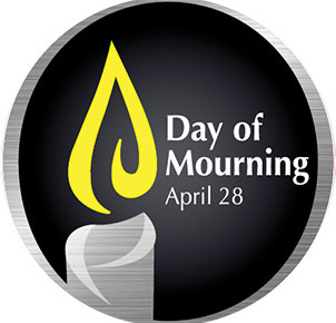 Canada's National Day of Mourning