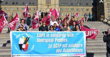 National Aboriginal Day – June 21