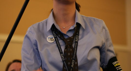 CUPE-BC 53rd Annual Convention Video